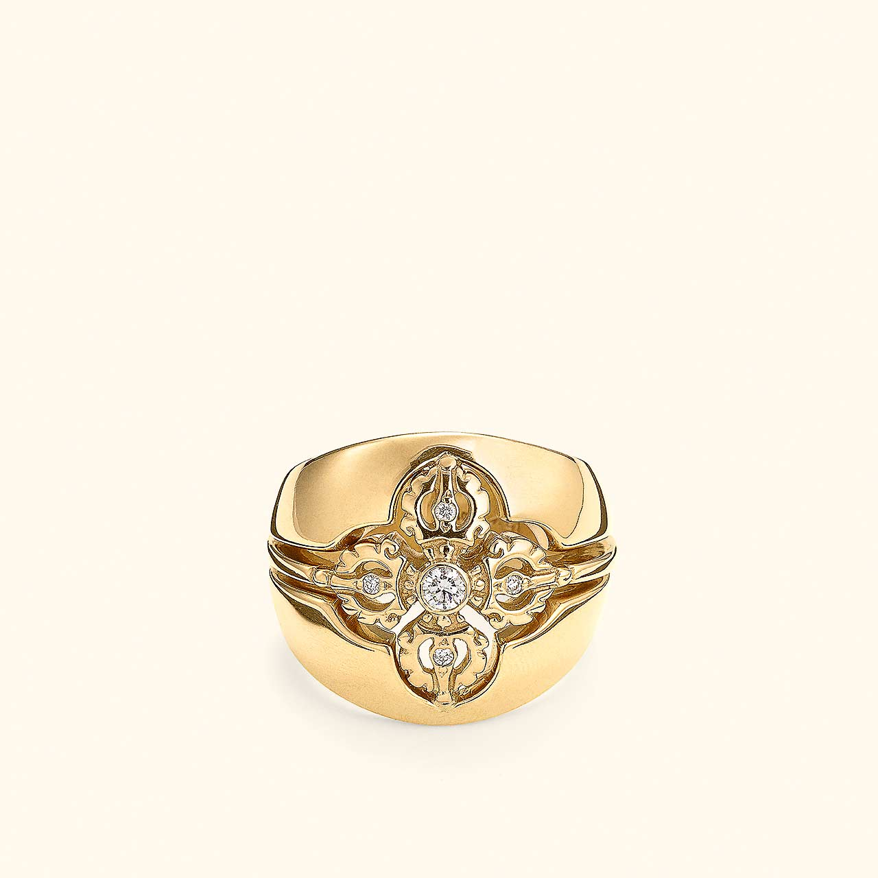 Meucci Ring