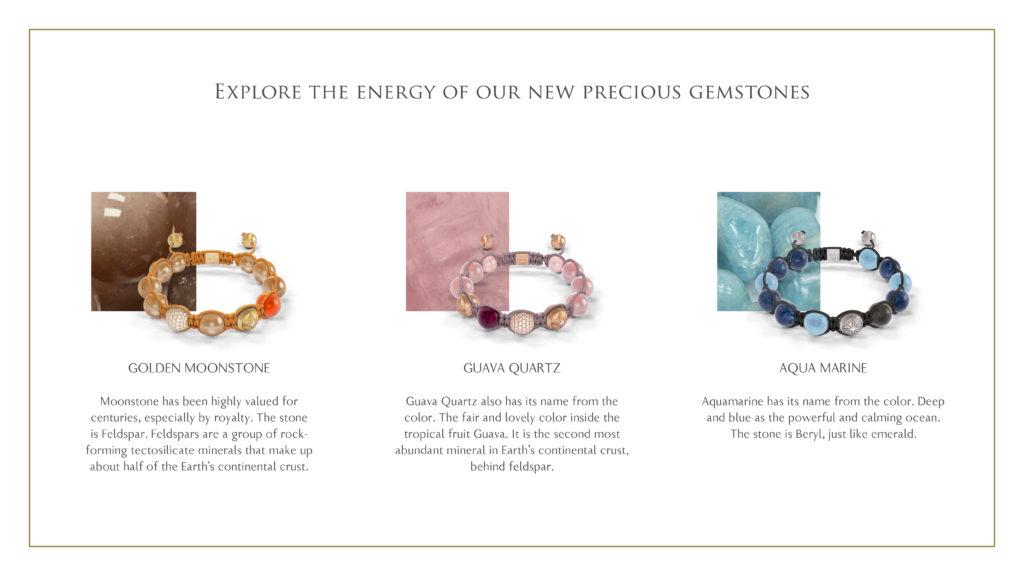 Official Shamballa Jewels Website | Jewelry far beyond simple luxury