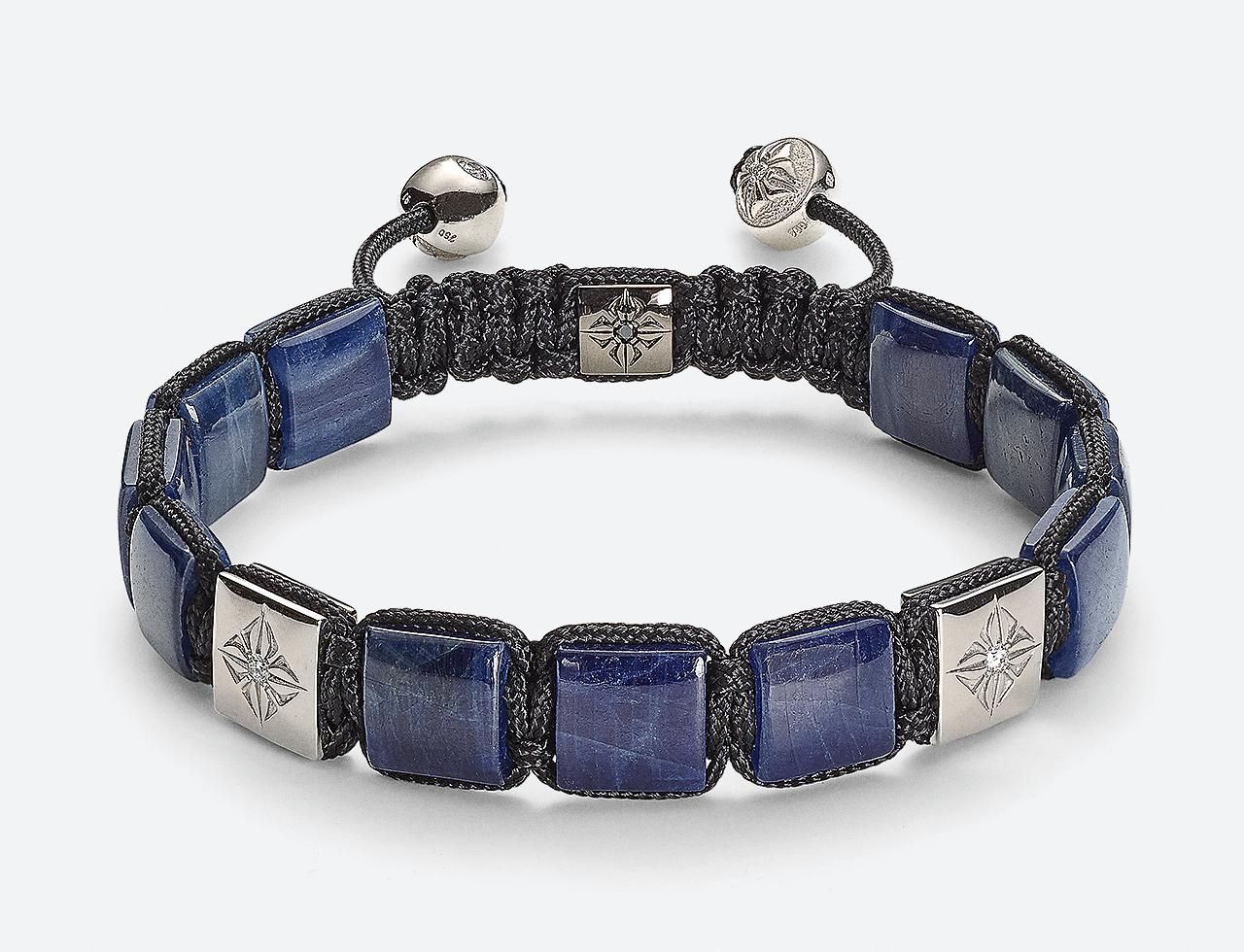 lock bracelet
